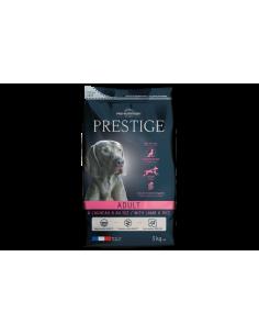 Prestige chien classique Agneau et riz