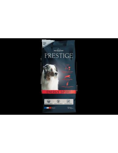 Prestige chien energy 12kg