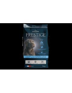 Prestige light pour chien stérilisé