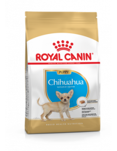 CHIHUAHUA JUNIOR 1.5KG ROYAL CANIN
