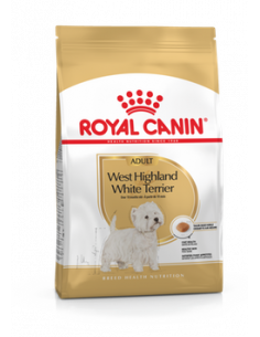WESTIES ADULT ROYAL CANIN