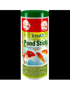 TETRA POND STICKS 1L + 25% GRATUIT