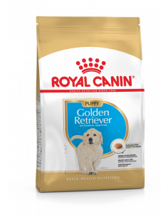 GOLDEN JUNIOR 12KG ROYAL CANIN