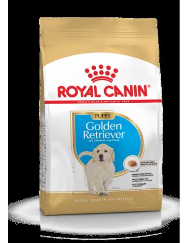 GOLDEN JUNIOR 12KG ROYAL CANIN
