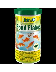 Tetra Pond Flakes 1L + 25% GRATUIT