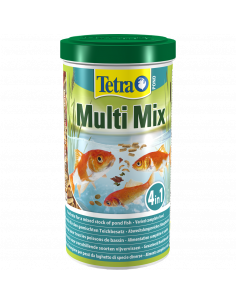 Tetra Pond Multi Mix 1 LITRE
