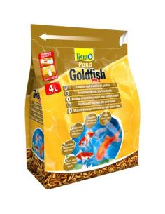 Tetra Pond Goldfish Mix 4 litres