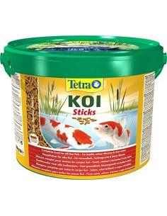 Tetra Pond KOI Sticks 10 litres