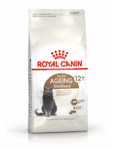 AGEING STERILISED 12+ ROYAL CANIN
