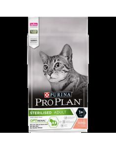 """Proplan chat stérilisé """"otptirenal"""" au saumon"""