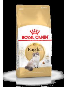 RAGDOLL ADULT  2 KG ROYAL CANIN