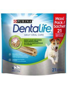 Dentalife chien mini ( 7à12 kg) au poulet X21
