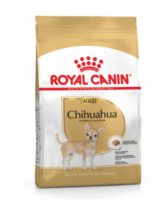 CHIHUAHUA ADULT 3KG ROYAL CANIN