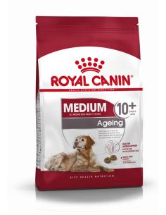MEDIUM AGEING 10+ ROYAL CANIN