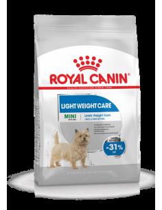 MINI LIGHT WEIGHT CARE ROYAL CANIN