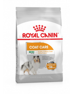 MINI COAT CARE 3KG ROYAL CANIN