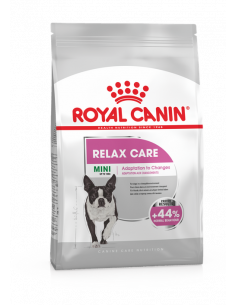 MINI RELAX CARE 3KG ROYAL CANIN