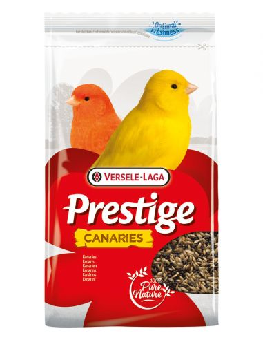 Prestige canaris