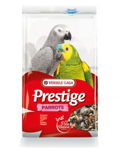 Prestige perroquet