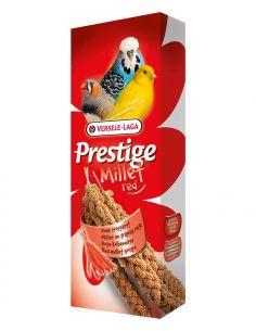 Prestige millet rouge 100g