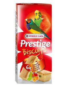 Prestige biscuit au fruit 6X70g