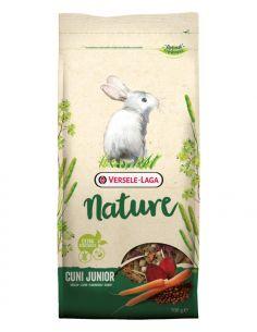 Nature cuni junior