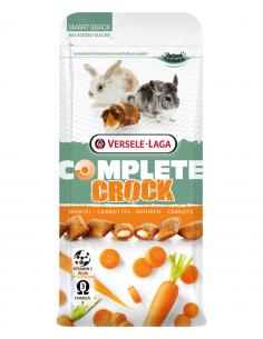 """Complet """" crock"""" à la carotte  500g"""