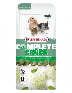 "Complet "" crock"" aux herbes 500g"