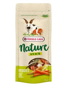 "Nature ""snack"" veggiies 850g"