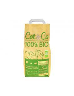 COT & CO PONDEUSE BIO  5KG