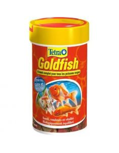 Tetra goldfish Flocon
