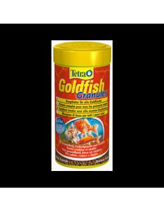 Tetra goldfish granulés