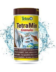 Tetra tetramin granulés 250ml