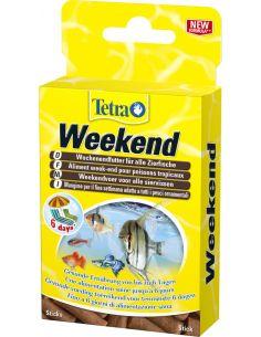 Tetra tetramin week end 20 sticks