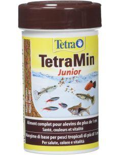 Tetra tetramin junior 100ml