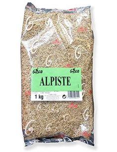 ALPISTE GASCO