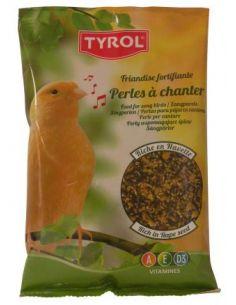 Tyrol - Perles à Chanter - 250g