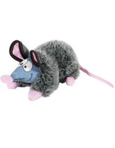 Zolux jouet peluche GILDA le rat