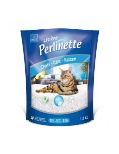 PERLINETTE CHAT