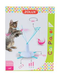 Zolux jouet chat cat player 2