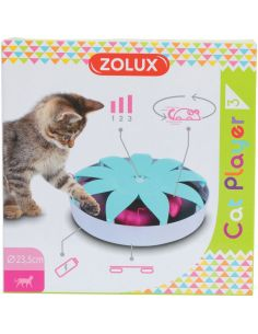 Zolux jouet chat cat player 3