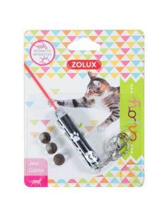 Zolux jouet chat laser