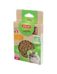 Zolux friandise mooky bio  50g