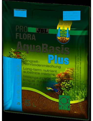 JBL PROFLORA AquaBasis plus 5 LITRES