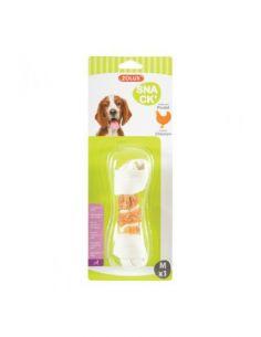 Zolux friandises chien snack' os à macher X1