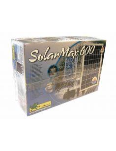 POMPE SOLAIRE POUR BASSIN SOLARMAX600