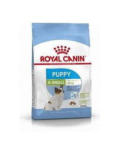 CROQUETTE X-SMALL 1.5kg ROYAL CANIN