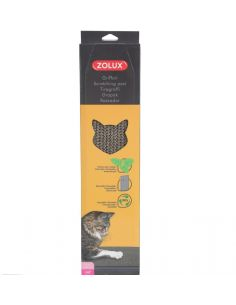 Zolux griffoir carton catnip