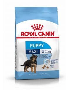 CROQUETTE PUPPY MAXI ROYAL CANIN