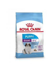 CROQUETTE PUPPY GIANT ROYAL CANIN